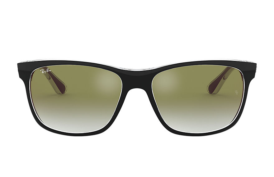 Ray-Ban  sunglasses RB4181 MALE 003 rb4181 black 8053672975109