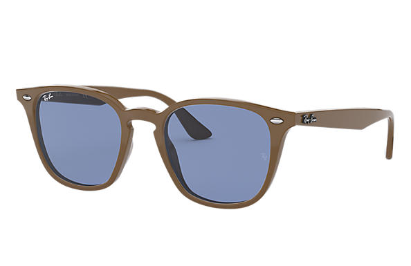 Ray-Ban 0RB4258-RB4258 Brown SUN