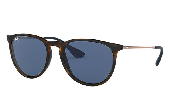 Ray-Ban 0RB4171-ERIKA COLOR MIX Tortoise; Bronze-Copper SUN