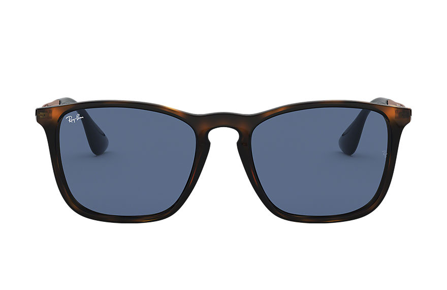 Ray-Ban  sunglasses RB4187 MALE 007 chris tortoise 8053672977219