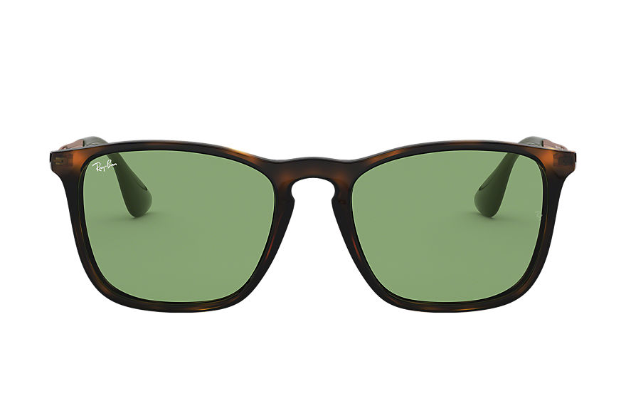 Ray-Ban  sunglasses RB4187 MALE 006 chris tortoise 8053672977240