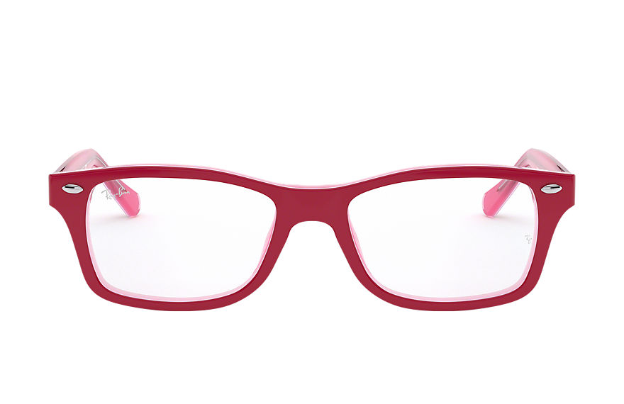 Ray-Ban  eyeglasses RY1531 CHILD 006 rb1531 pink 8053672978179