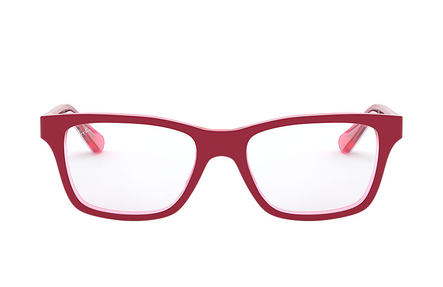 Ray-Ban  eyeglasses RY1536 CHILD 007 rb1536 pink 8053672978254