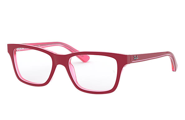 Ray-Ban 0RY1536-RB1536 Rosa OPTICAL