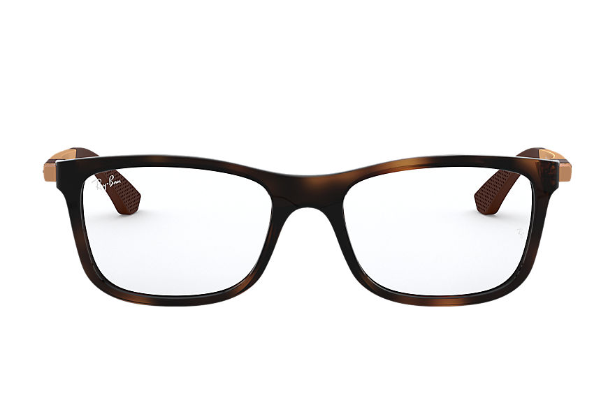 Ray-Ban  eyeglasses RY1549 CHILD 004 rb1549 tortoise 8053672978377
