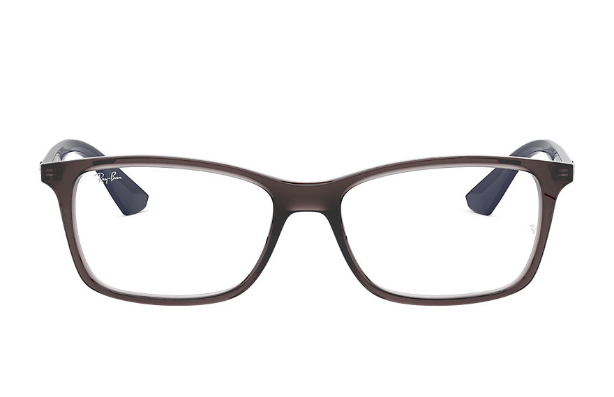 Ray-Ban  eyeglasses RX7047 UNISEX 003 rb7047 grey 8053672979831
