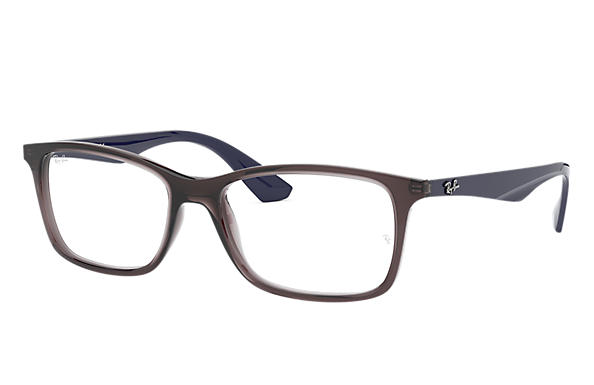Ray-Ban 0RX7047-RB7047 Grigio; Blu OPTICAL
