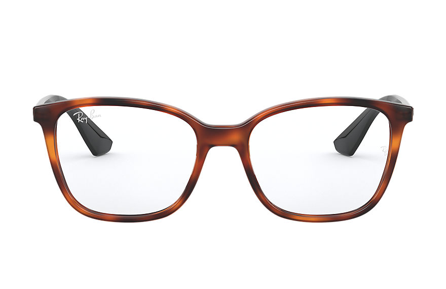 Ray-Ban  eyeglasses RX7066 MALE 006 rb7066 tortoise 8053672979862