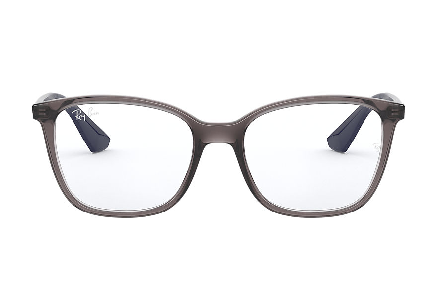 Ray-Ban  eyeglasses RX7066 MALE 005 rb7066 grey 8053672979886