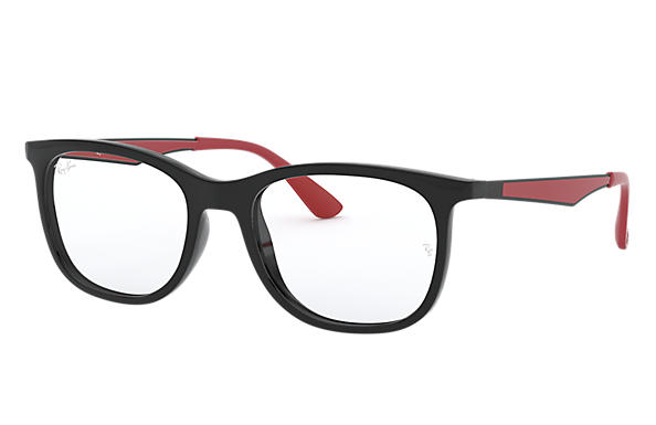 Ray-Ban 0RX7078-RB7078 Schwarz OPTICAL