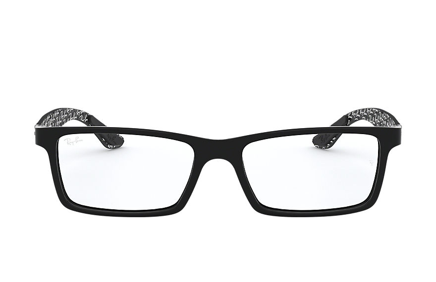 Ray-Ban  eyeglasses RX8901 MALE 001 rb8901 black 8053672979961