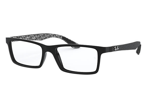 Ray-Ban 0RX8901-RB8901 Nero OPTICAL