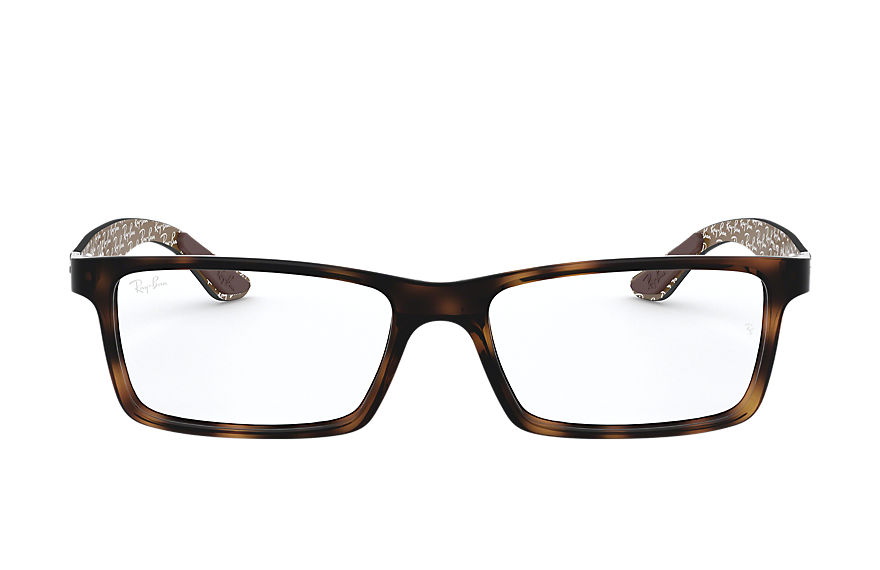 Ray-Ban  eyeglasses RX8901 MALE 003 rb8901 tortoise 8053672979985