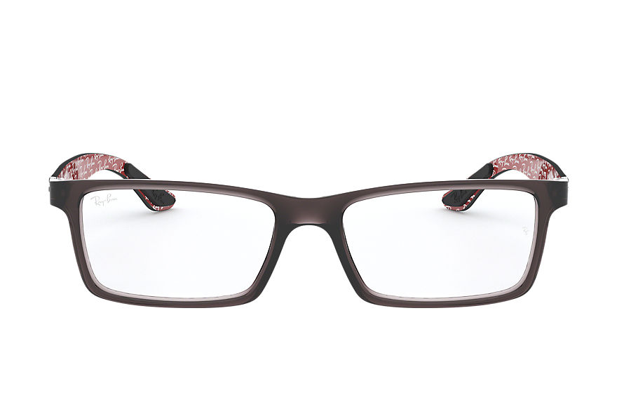 Ray-Ban  eyeglasses RX8901 MALE 002 rb8901 grey 8053672980011