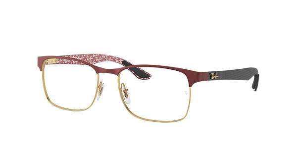 655992536a Ray Ban Prescription Glasses New Wayfarer Optics Rb5184