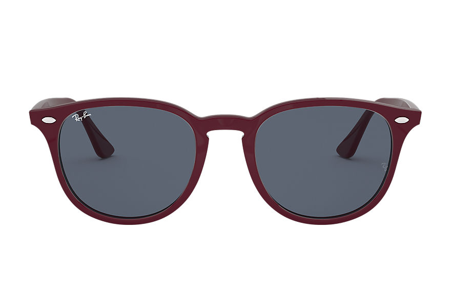 Ray-Ban  sunglasses RB4259F UNISEX 006 rb4259f 보르도 8053672985276