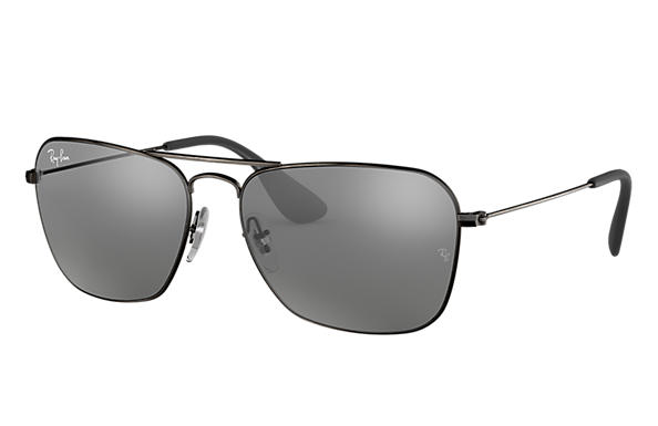 Ray-Ban 0RB3610-RB3610 Antique Black,Black; Black SUN