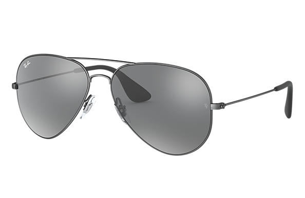 Ray-Ban 0RB3558-RB3558 Preto Antique,Preto; Preto SUN