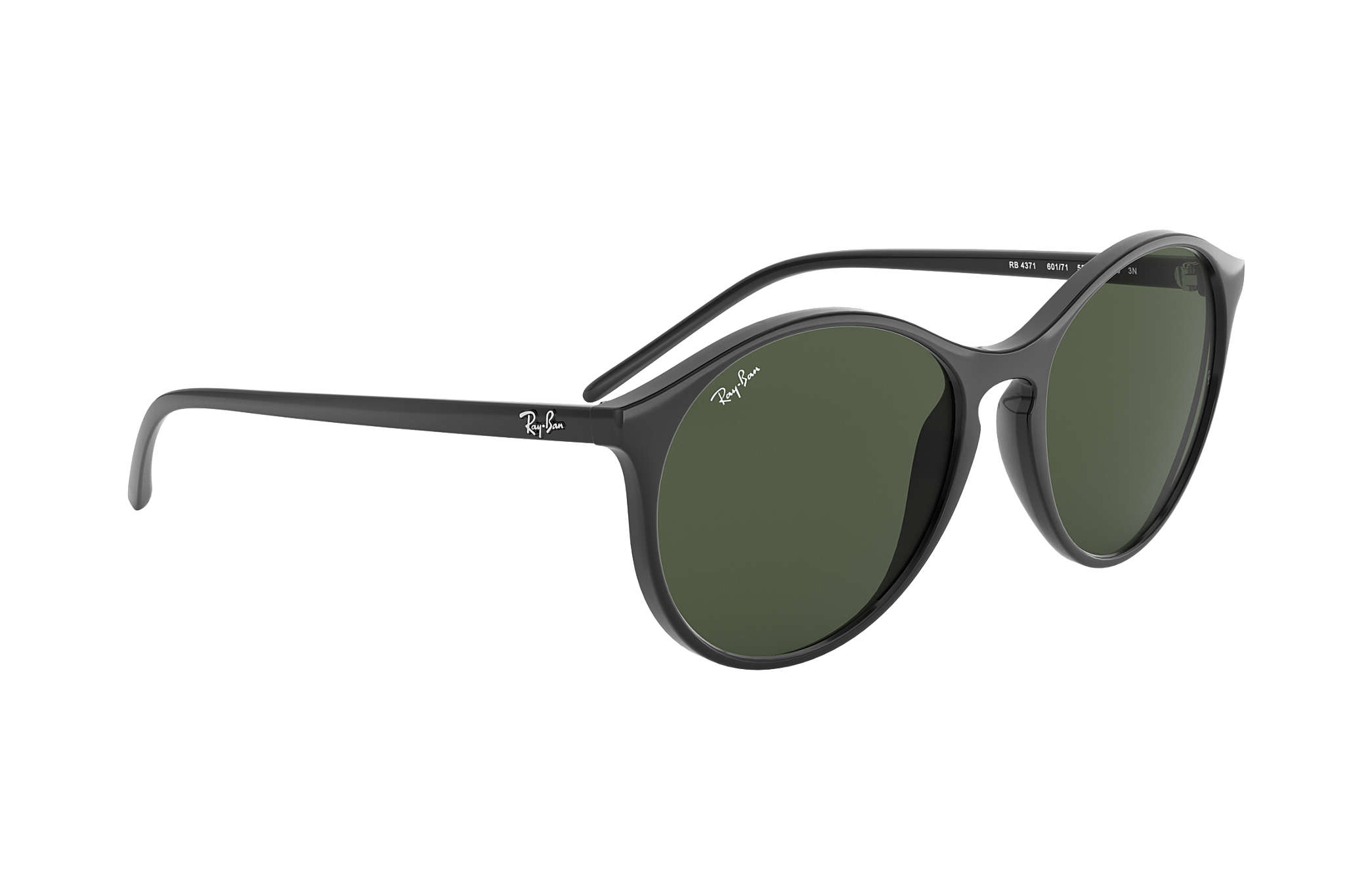 Okulary przeciwsłoneczne Ray Ban 4371 kolor 60171 rozmiar 55