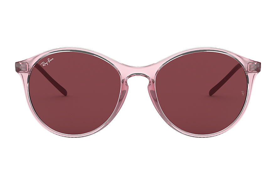 Ray-Ban  sunglasses RB4371 FEMALE 002 rb4371 pink 8053672986525