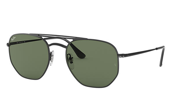 Ray-Ban 0RB3609-RB3609 Black SUN