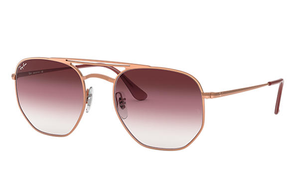 Ray-Ban 0RB3609-RB3609 Bronze-Copper SUN