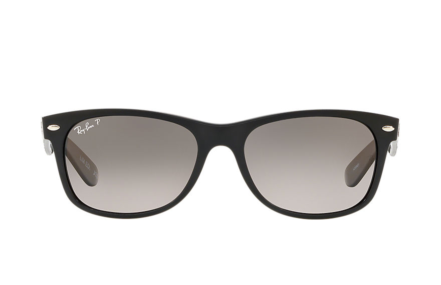 Ray-Ban  lunettes de soleil RB2132 UNISEX 008 rb2132 mickey mouse collection noir 8053672987287