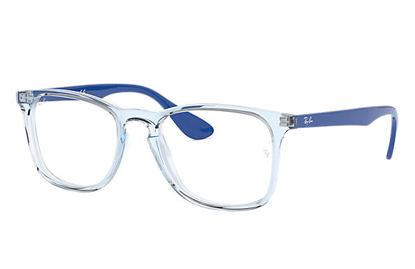 Ray-Ban 0RX7074-RB7074 Blu OPTICAL