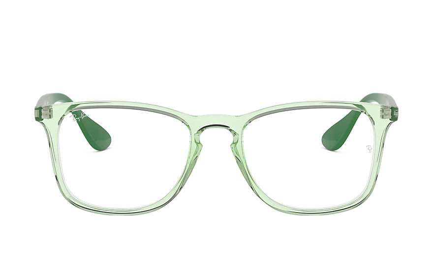 Ray-Ban  eyeglasses RX7074 MALE 003 rb7074 green 8053672988079