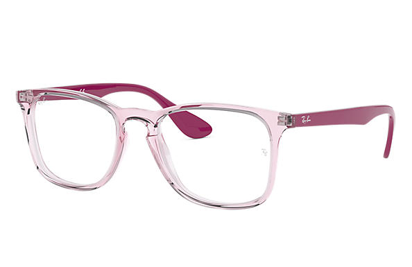 Ray-Ban 0RX7074-RB7074 Pink OPTICAL