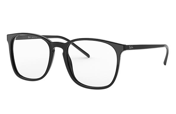 Ray-Ban 0RX5387-RB5387 Noir OPTICAL