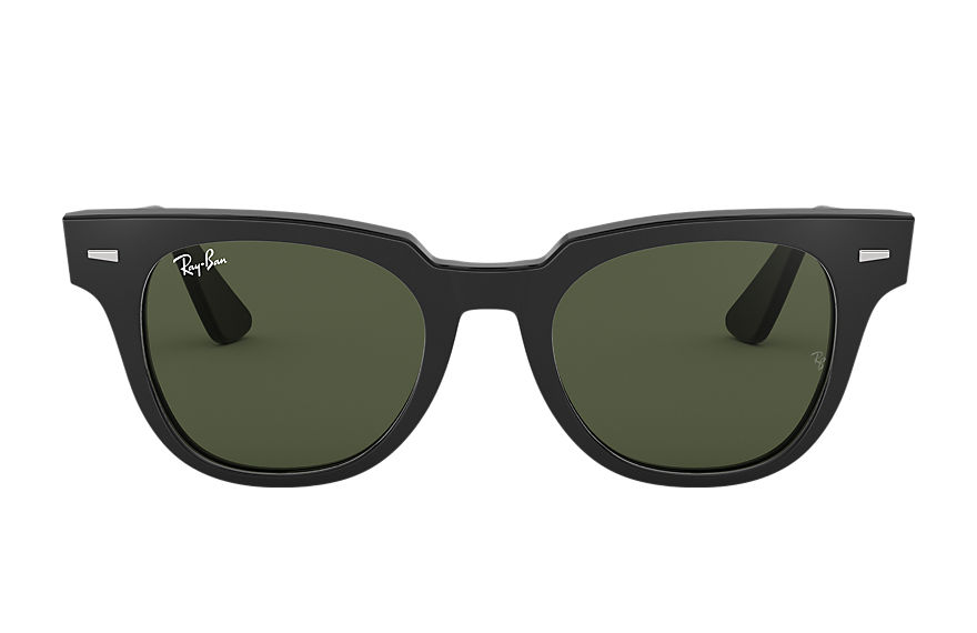 Ray-Ban  sunglasses RB2168 UNISEX 016 meteor classic black 8053672994643