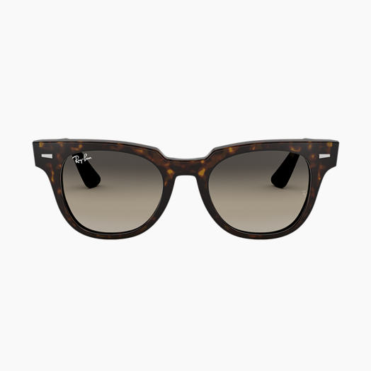 e182ab79dc64 Ray-Ban METEOR CLASSIC Tortoise with Light Grey Gradient lens