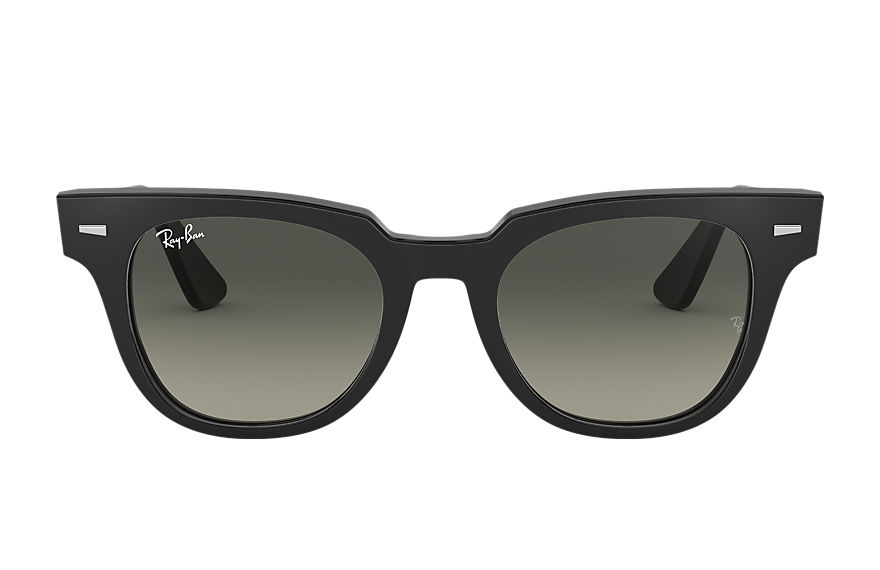 Ray-Ban  sunglasses RB2168 UNISEX 008 meteor classic black 8053672994674