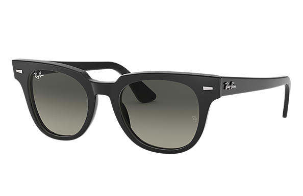 Ray-Ban 0RB2168-METEOR CLASSIC Negro SUN