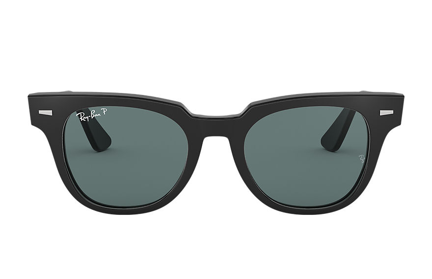 Ray-Ban  sunglasses RB2168 UNISEX 005 meteor classic black 8053672994698