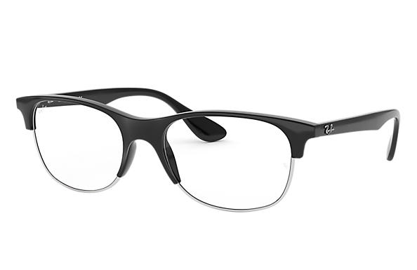 Ray-Ban 0RX4319V-RB4319V Negro OPTICAL