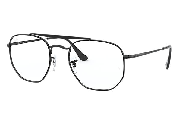 Ray-Ban 0RX3648V-MARSHAL OPTICS Negro OPTICAL