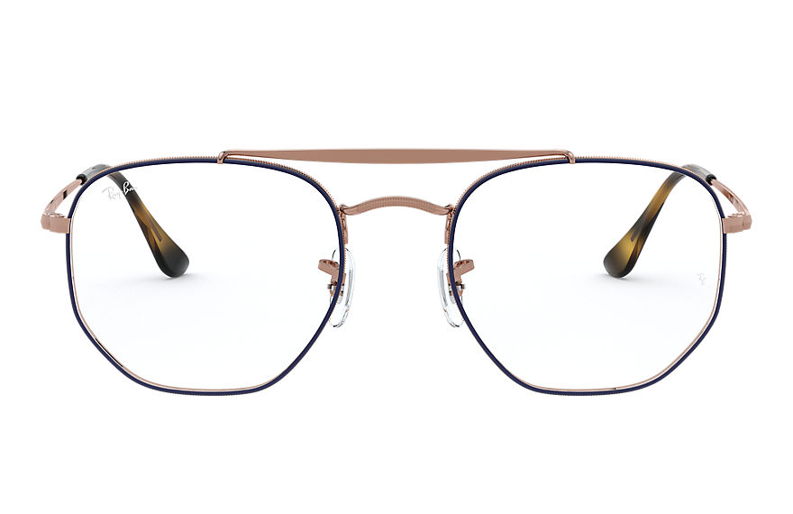 Ray-Ban Eyeglasses MARSHAL OPTICS Blauw