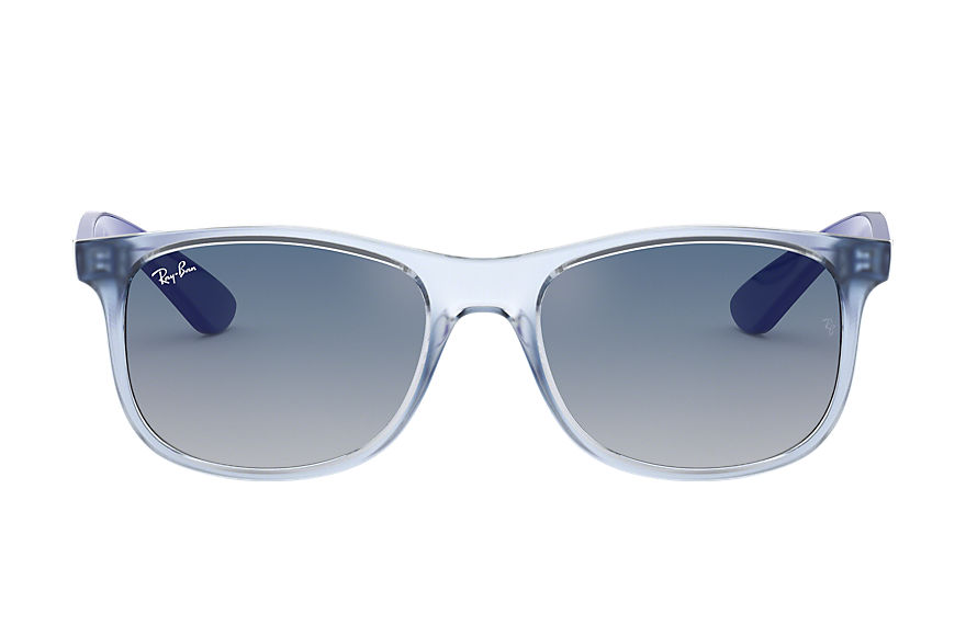 Ray-Ban  sunglasses RJ9062S FEMALE 003 rj9062s light blue 8056597012485