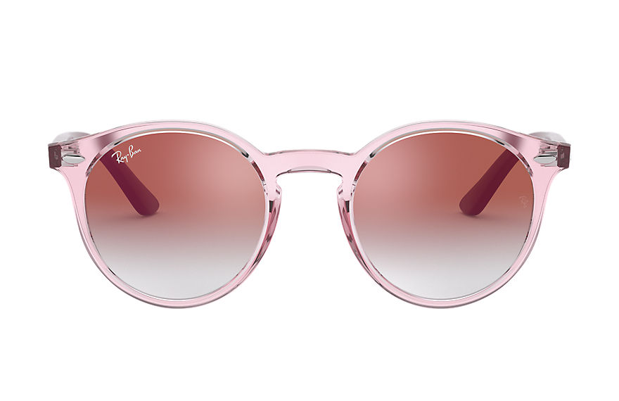 Ray-Ban  sunglasses RJ9064S CHILD 005 rj9064s pink 8056597012560