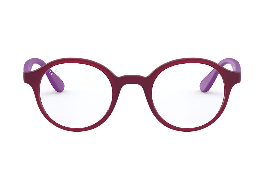 Ray-Ban  eyeglasses RY1561 FEMALE 001 rb1561 violet 8056597012638
