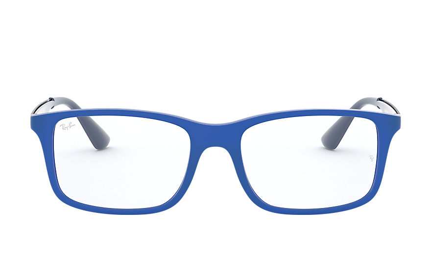 Ray-Ban  eyeglasses RY1570 FEMALE 003 rb1570 blue 8056597012874