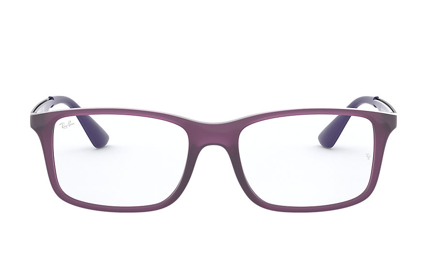 Ray-Ban  eyeglasses RY1570 FEMALE 001 rb1570 violet 8056597012898