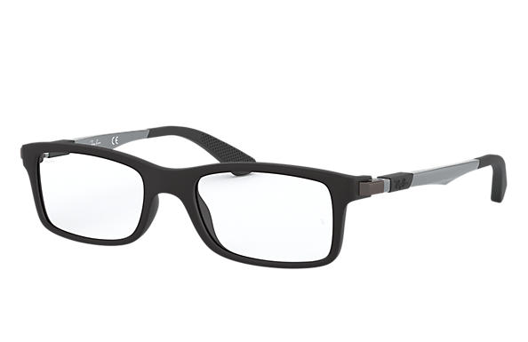 Ray-Ban 0RY1588-RB1588 Black; Gunmetal OPTICAL
