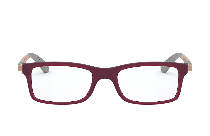 Ray-Ban  eyeglasses RY1588 MALE 002 rb1588 purple 8056597013864