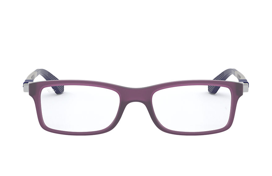 Ray-Ban  eyeglasses RY1588 MALE 004 rb1588 violet 8056597013888