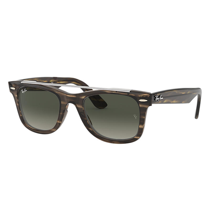 Ray-Ban - Wayfarer double bridge - 1