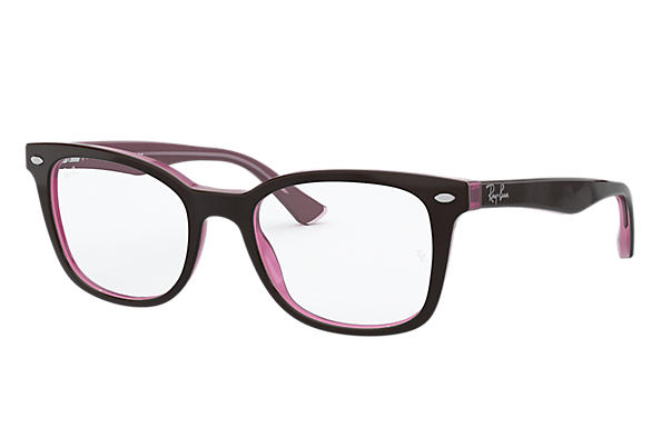 9ee8df4dbd8 Ray-Ban prescription glasses RB5285 Tortoise - Acetate - 0RX5285238353