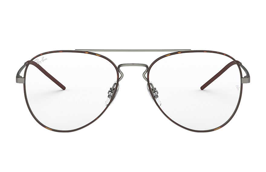 Ray-Ban  eyeglasses RX6413 MALE 003 rb6413 玳瑁色 8056597026468